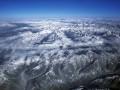 航拍雪山 (4)