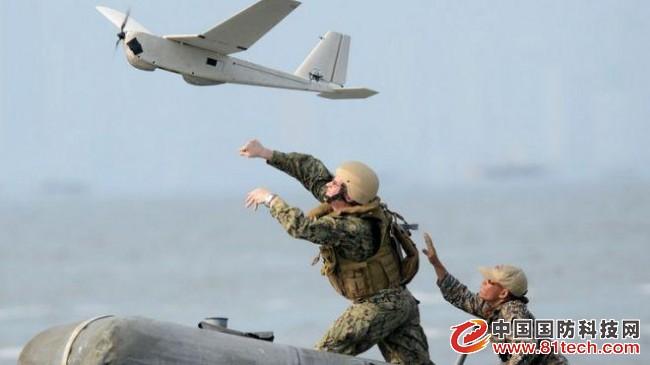 菲律宾:美国间谍飞机在中国南海监视中国