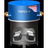 TOPDC-4大幅面数码航摄系统
