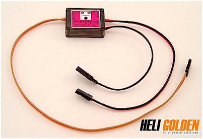 插头与电机怎么接线图解