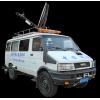 国家地理信息应急监测车 TXLT-100