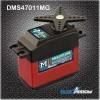 磁传感数字高精度舵机DMS47011MG