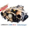 LIMBACH DL2400 DT.X-118KW-涡轮增压