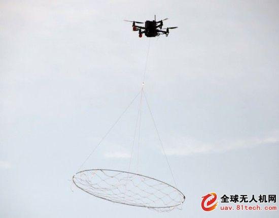 以毒攻毒 韩国研制无人机杀手无人机