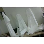 泡沫手板加工|飞机泡沫手板制作|深圳飞机泡沫手板|CNC手板