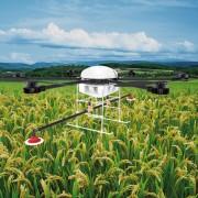中航威鹰V6旋翼农业植保无人机生产销售