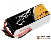 TATTU 10000mAh 22.2V 25C 无人机电池