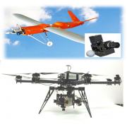 高光谱无人机成像系统HyperSpectral UAV