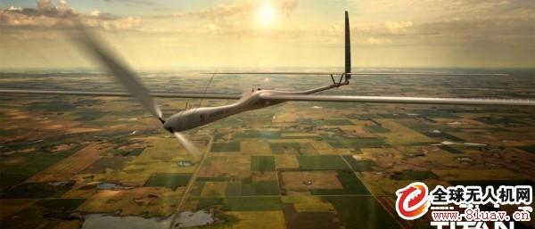 谷歌无人机Solara 50坠机事故报告公布--机翼问题