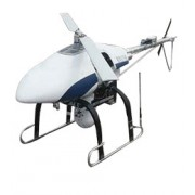 无人直升机巡检系统(适合多山环境超视距的环境中跨山飞行作业)