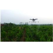 EHM-4N旋翼机农林植保我玩人机