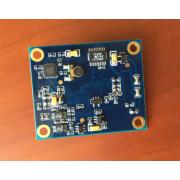 DUM6高精度三维电子罗盘芯片