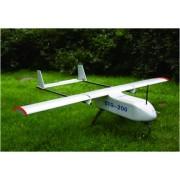 STG-200 型固定翼无人机