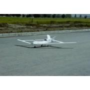 STG-300 长航时菱形固定翼无人机