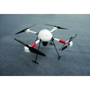 STX-100四旋翼无人机