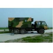 STGCS-100 无人机测控指挥车