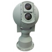 JH320-150/75型边海防光电跟踪系统