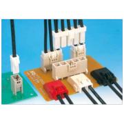 进口hrs连接器DF22-3EP-7.92C胶壳东莞代理