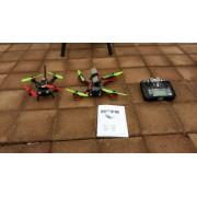 无人机教练机新手操作方案