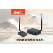 无人机图传解决方案无线高清航拍传输系统招商
