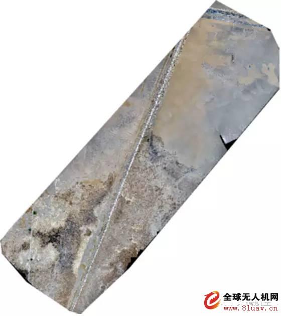 【测绘案例】上海横沙岛航空摄影测量