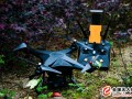 期待 爱将士iDrones1无人机 4K运动相机 40min续航力 价格3800RMB