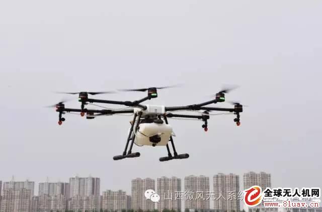 无人机四、六、八旋翼怎么选?