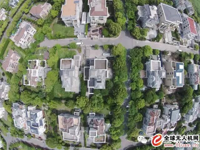 小坦教你如何用无人机做屋顶测绘