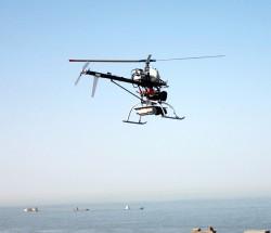 无人机潜能开发班