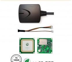 GPS+电子罗盘 接收器-LS2313I(R)