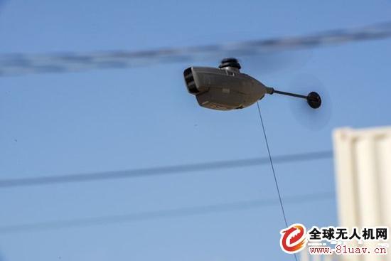 美军测验口袋巨细无人机Black Hornet 简直不可能被击落