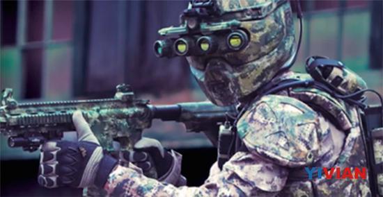 英国军方出资69亿研制VR、激光兵器和昆虫无人机