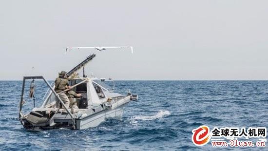 以色列Elbit Systems公司宣告将推出军用防水无人机