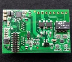自主研发 高通AR9344 5.8g FPV图传系统 2km