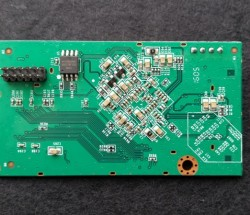 厂家直销AR9344 5.8G 高清无人机FPV航拍图传系统