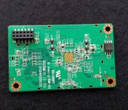 自主研发 AR9344 5.8G高清图传 2km航拍实时图传