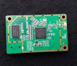 600mw无线航拍图传模块方案定制 2km专用FPV图传