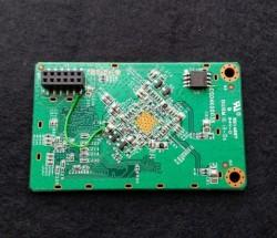 高通2.4G wifi航拍图传模块FPV数字图传系统 可定制