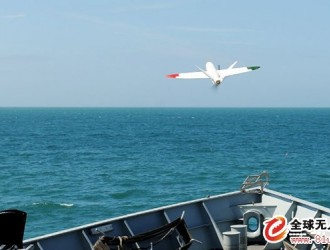 欧洲海事安全局将采购无人机 招标工作十月展开