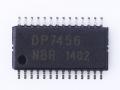 字符叠加器DP7456芯片替代MAX7456EUI