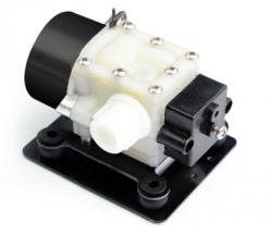 FCMODEL植保机5KG迷你水泵微型压力