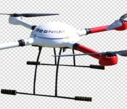 M5超长航时多旋翼工业级多用途无人机