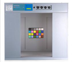 摄像头测试 标准光源VC(3)-台式 TILO