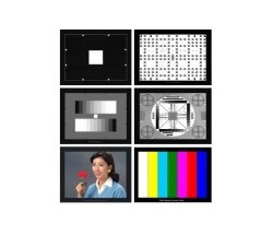 DNP测试卡全系列(透射式、反射式与高清16: