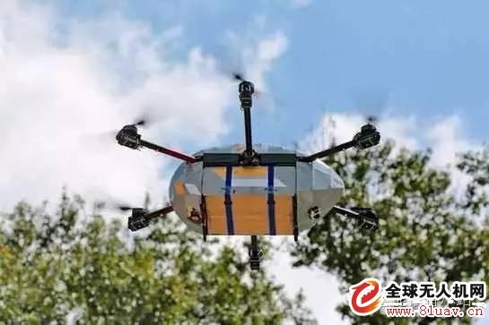 除了摄影送货,无人机还有这些本质用处