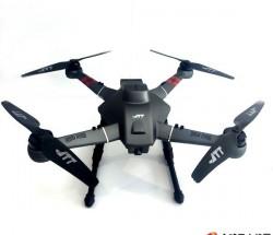 JTT航拍无人机T50智能无人机遥控无人机一键