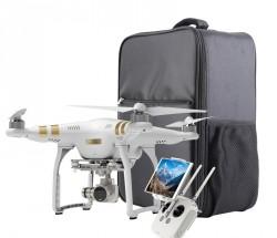 DJI 大疆phantom3四轴航拍飞行器单电标配(HD版)