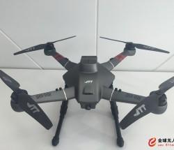 JTT航拍无人机T50智能无人机视频效果