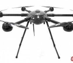JTT 智能无人机T60地面站功能超高清图传