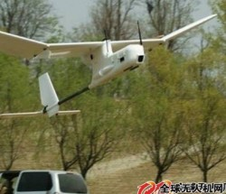 KY-1型航测无人机